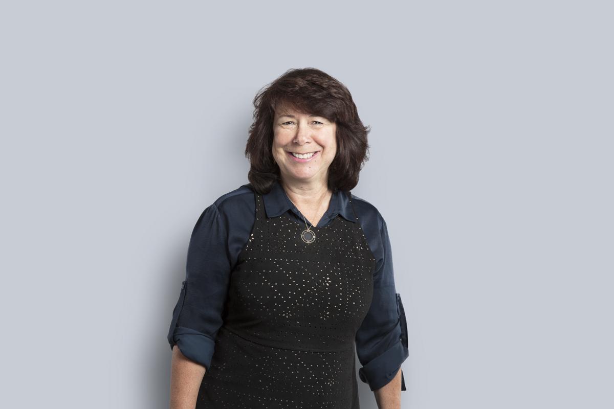 Portrait de Helen D.K.  Friedman