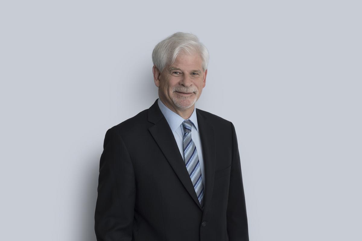 Portrait de Alan A.  Hobkirk