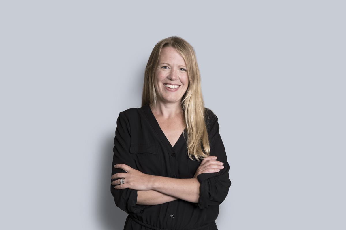Portrait de Elizabeth Hutchison
