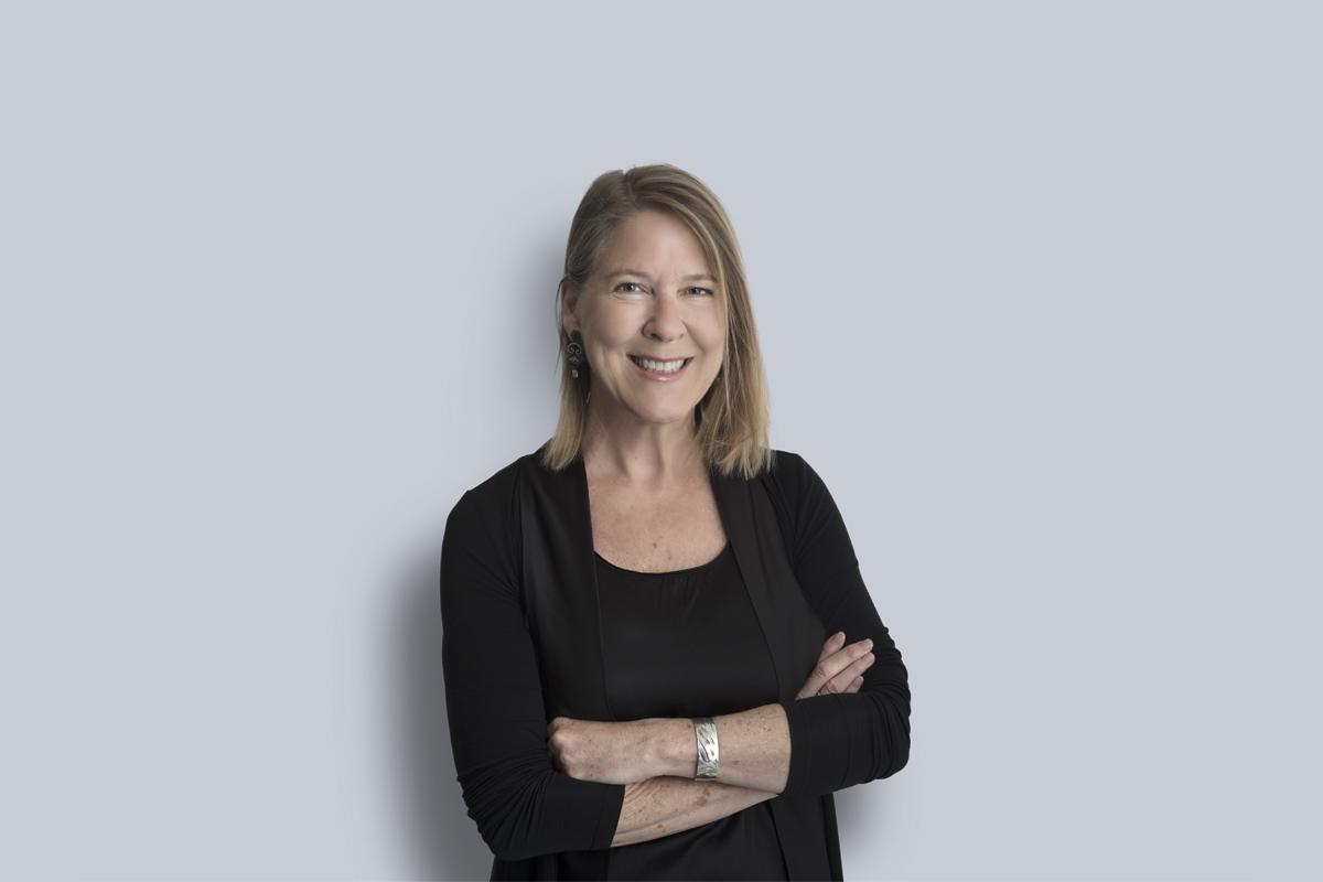 Portrait of Jane Shackell