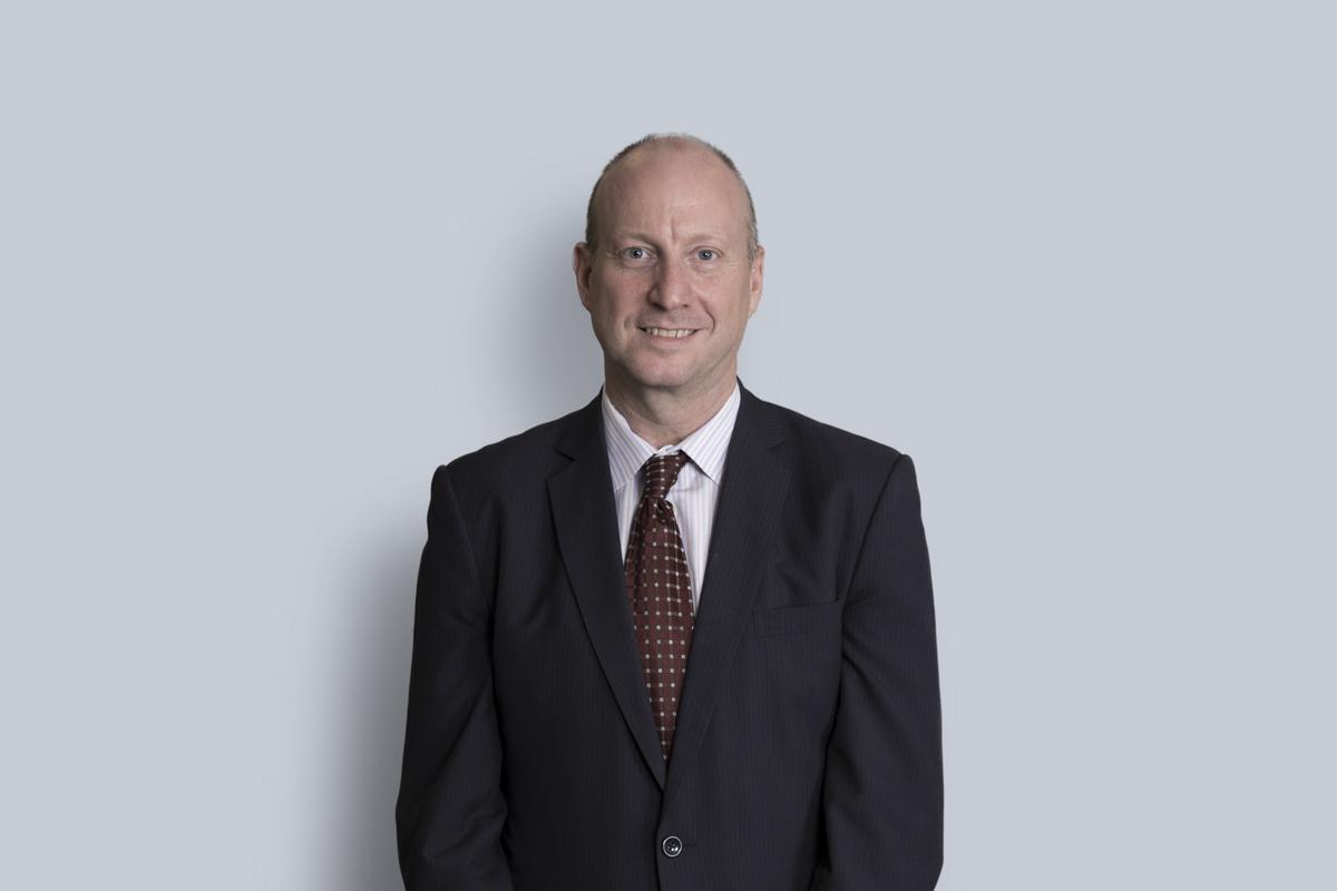 Portrait of Tom Tower