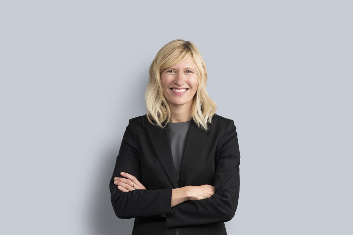 Portrait of Sara L.  Bagg