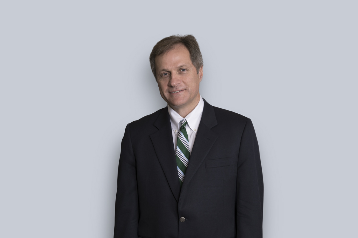 Portrait de Jeffrey Carhart