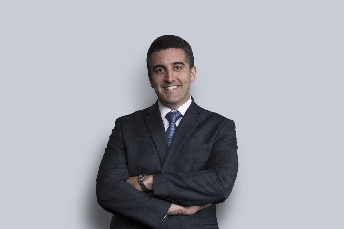 Portrait de Antonio Iacovelli