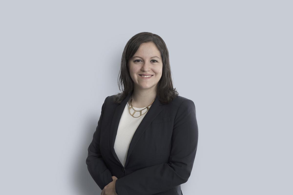 Portrait of Sarah Fitzpatrick