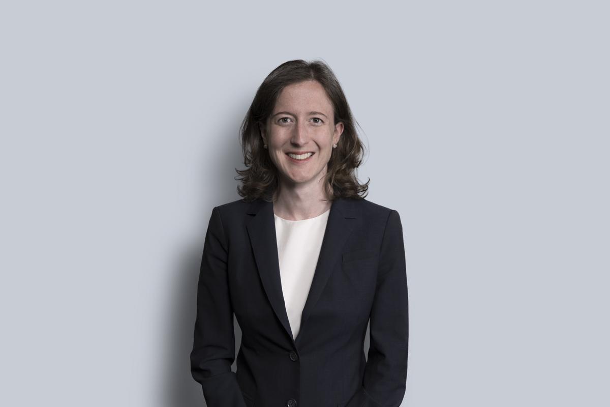 Portrait of Lucie Lanctuit