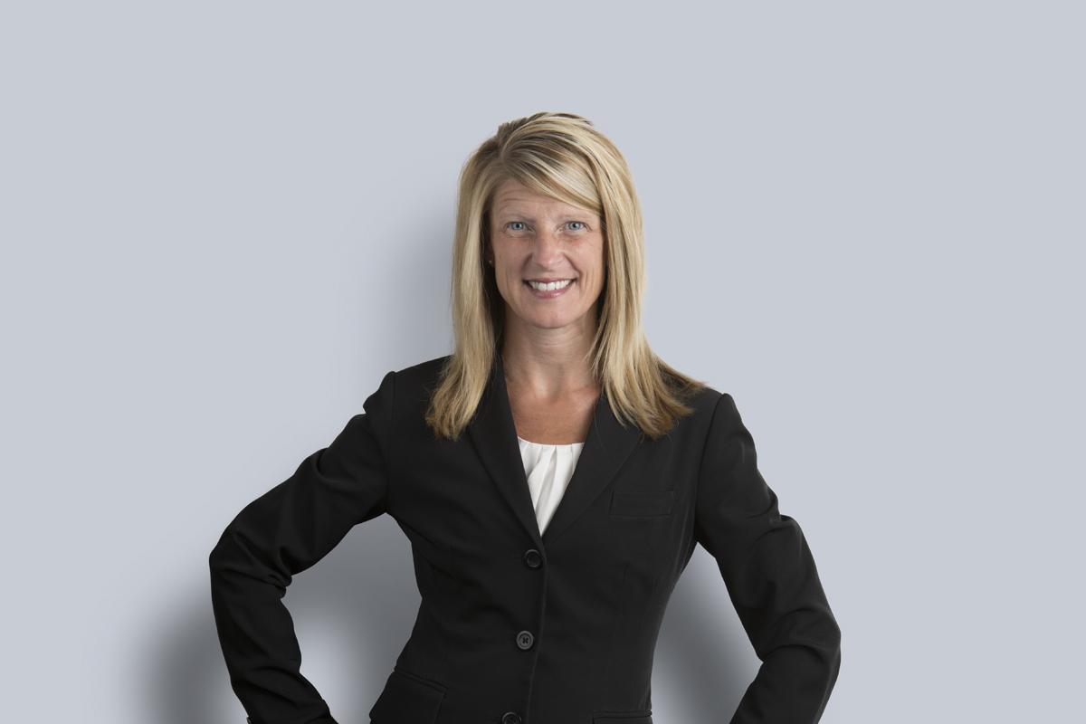 Portrait of Debra Curcio Lister