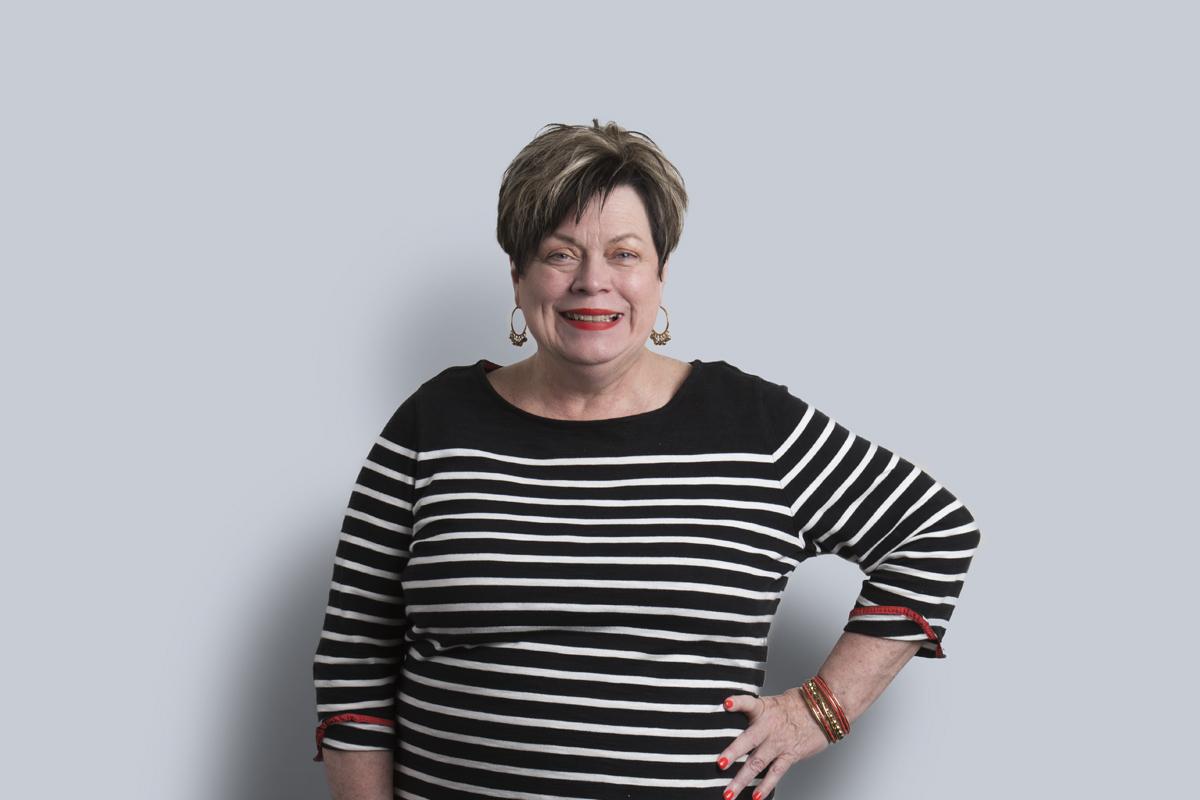 Portrait of Christina Hagerman