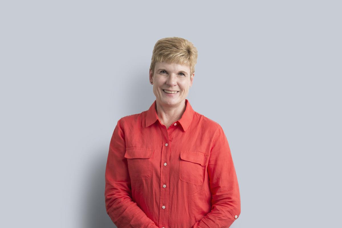 Portrait de Heather Cunningham