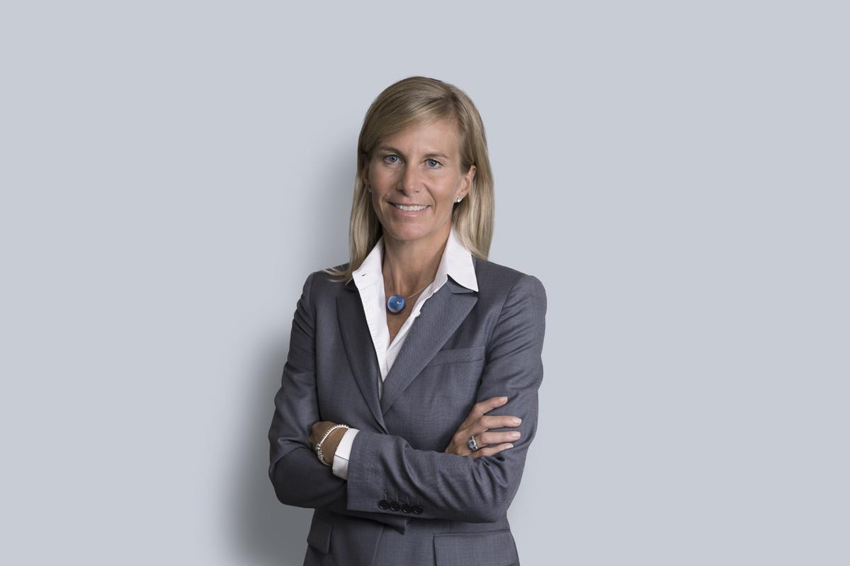 Portrait of Jennifer Bishop