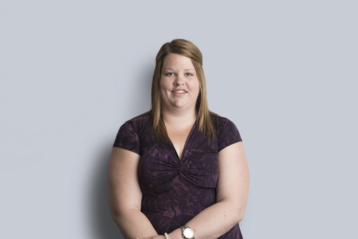 Portrait de Kaylyn Chicoine