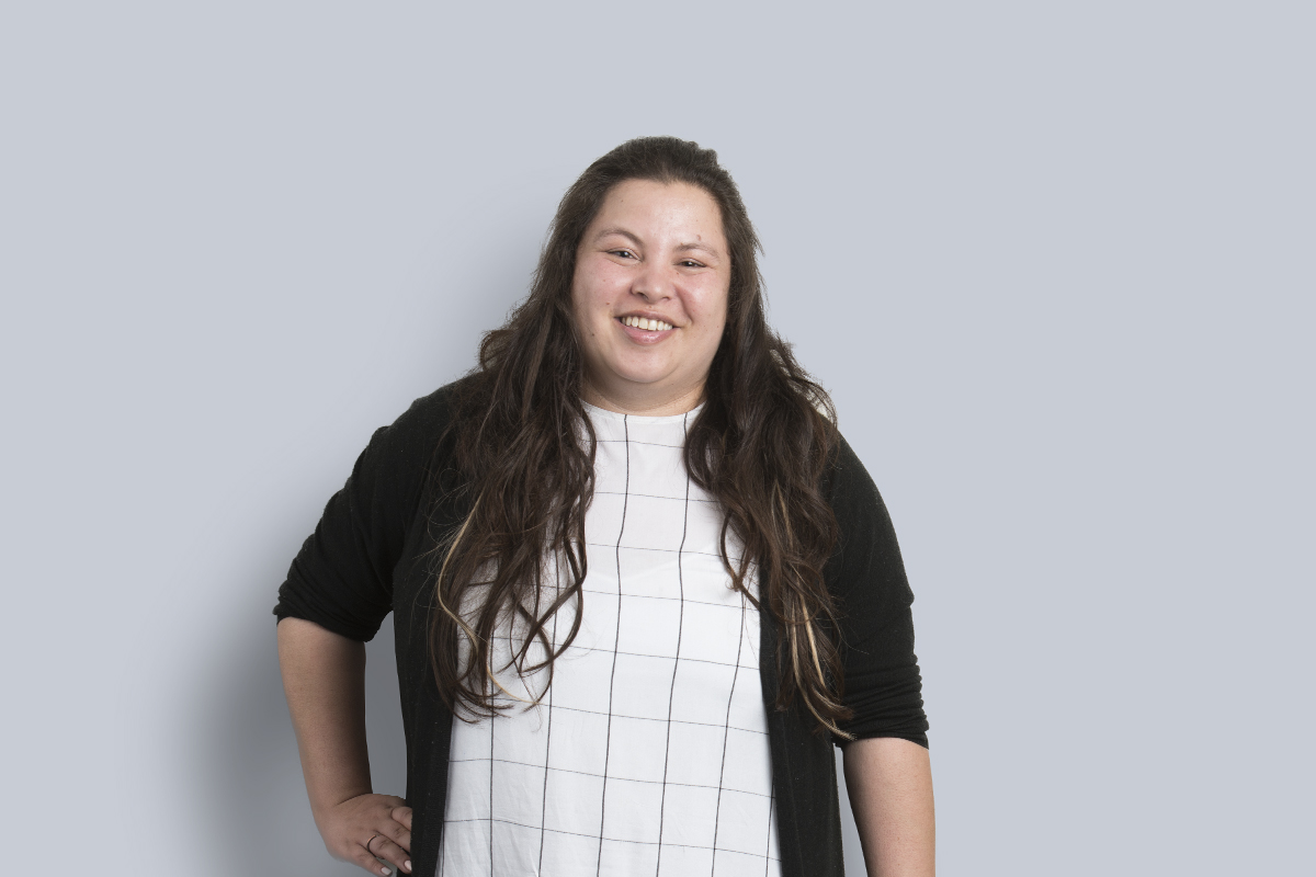 Portrait de Kerra Jay