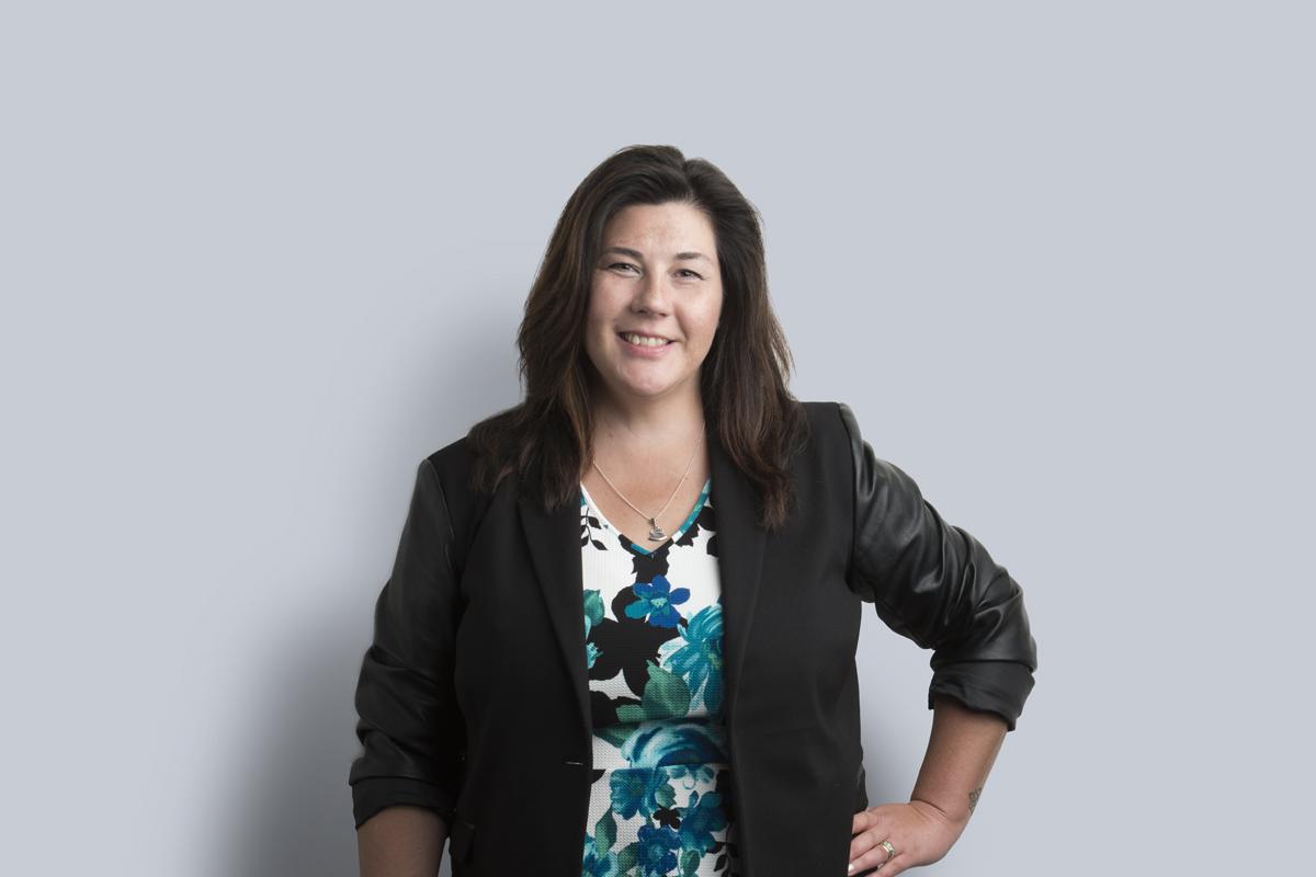 Portrait of Lisa Bittner