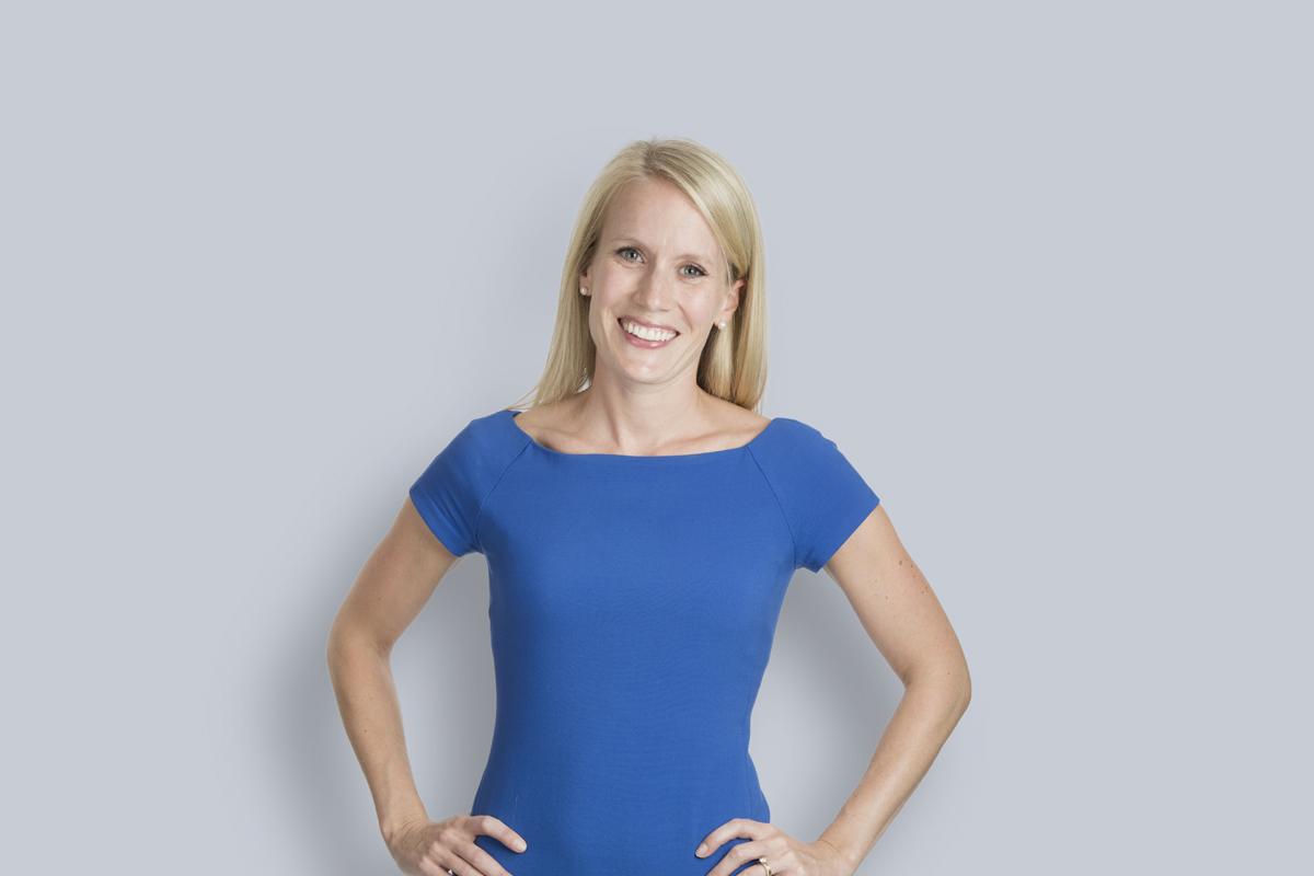 Portrait of Melissa Tummon