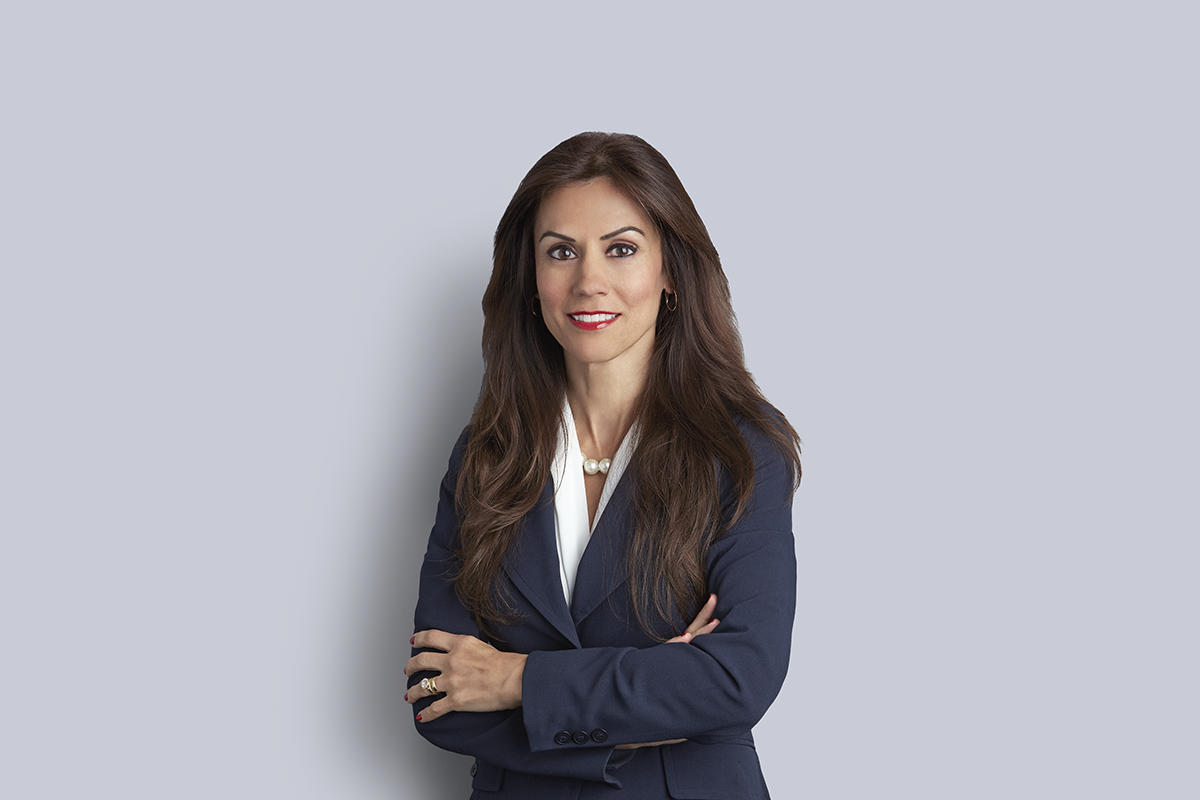 Portrait de Ana Simões