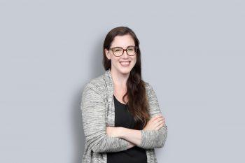 Portrait of Emily Hartnett