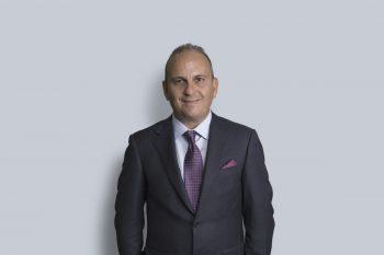 Portrait de Enzo Di Iorio