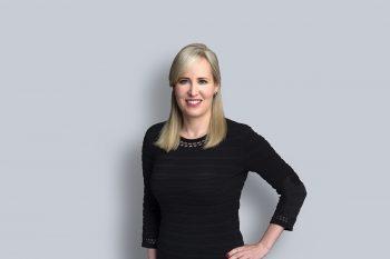 Portrait of Karen L.  Weslowski