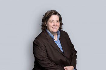 Portrait of Morgan Camley