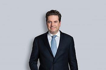 Portrait de Stephan H. Trihey
