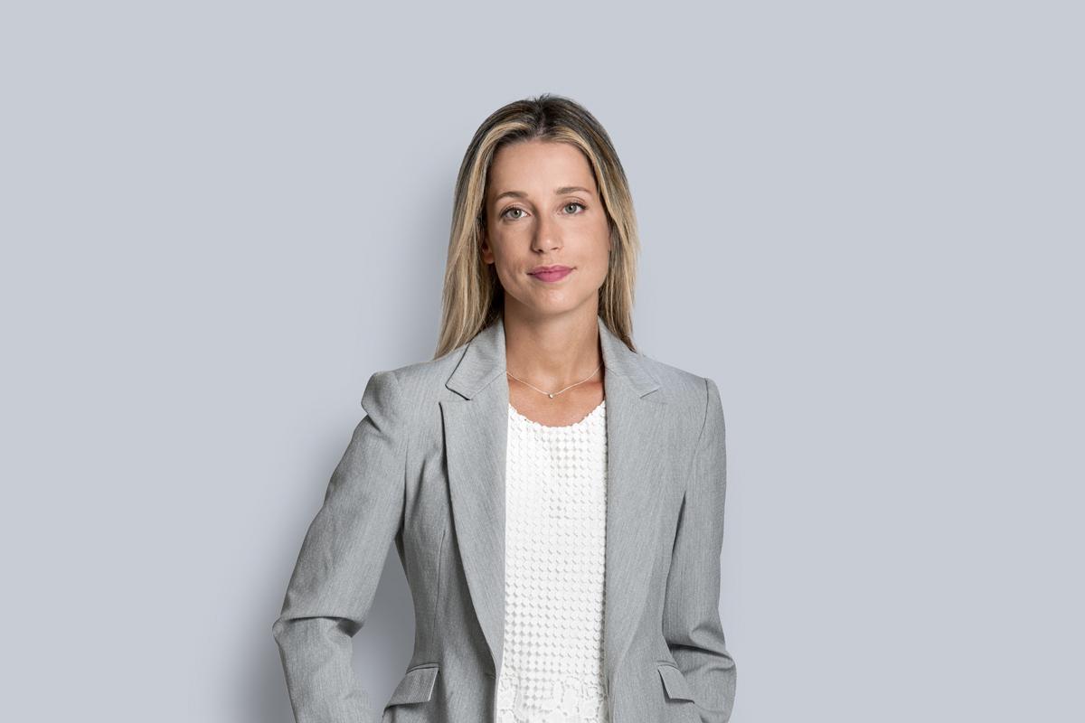 Portrait de Stéphanie Normandin