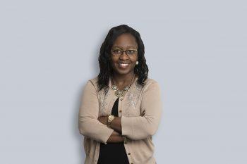 Portrait de Tinashe R.L.  Mtshiya
