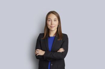 Portrait of Emma Nicholl