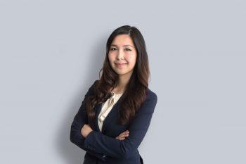 Portrait de Erika Lai