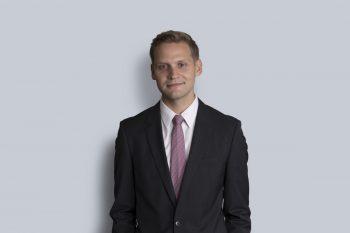 Portrait of Konstantin Starostin