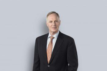 Portrait of Kent R.  Anderson