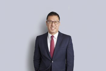 Portrait of Andy Chan