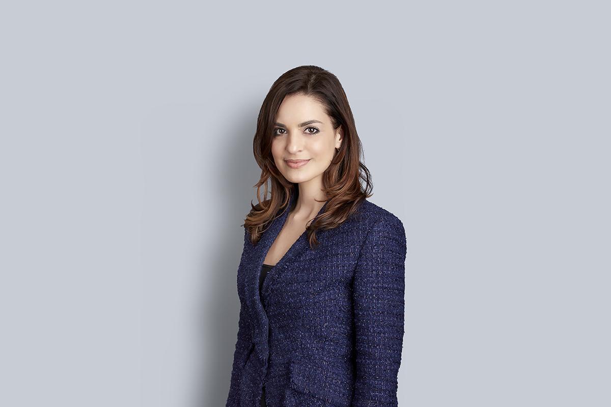 Portrait de Carla Figliomeni