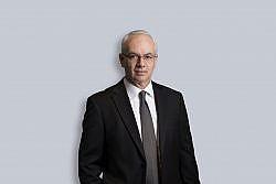 Portrait of Michael Nienhuis