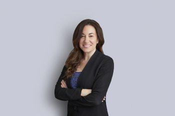 Portrait of Lisa Spiegel
