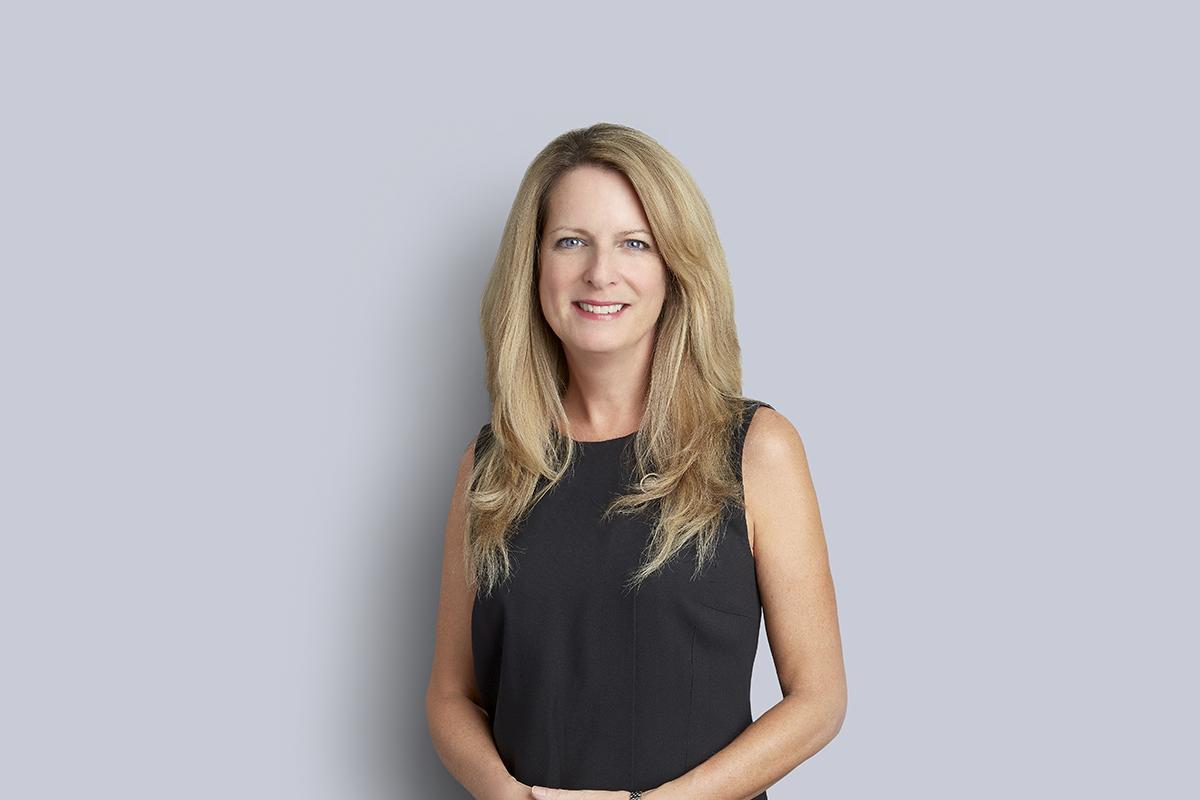 Portrait of Sandra A. Gogal