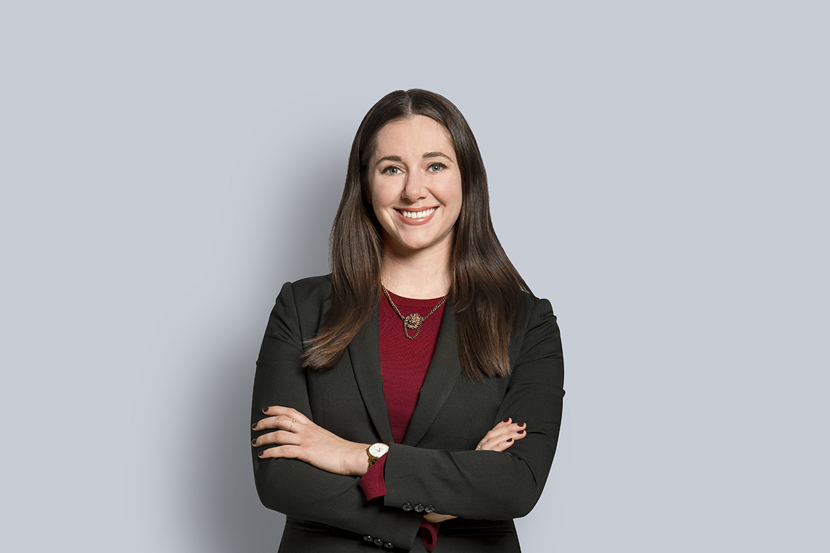 Portrait of Claire R.  Durocher