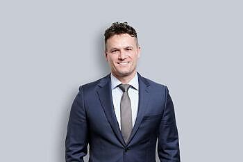 Portrait de Ryan D.  Kitzul