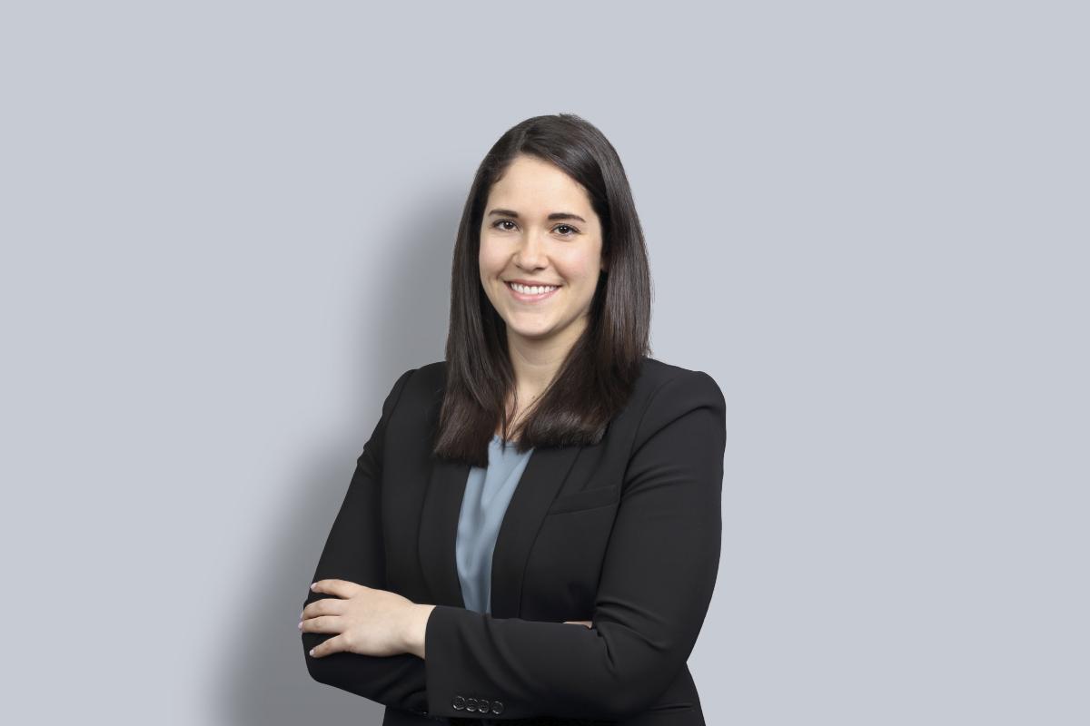 Portrait of Kathryn Gullason