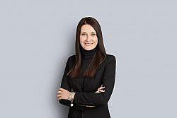 Portrait of Rebecca Jennings