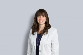 Portrait of Kristen Vandenberg