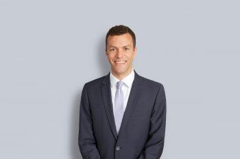 Portrait of Keegan Boyd