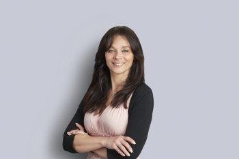 Portrait de Marisa Addante
