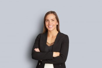 Portrait of Alexandra Ormond