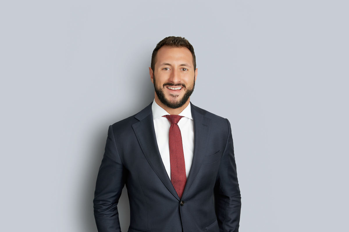 Portrait de Marco Maduri