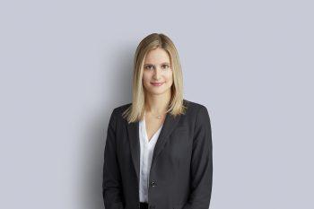 Portrait of Jane Loyer