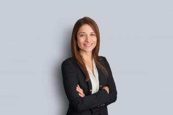 Portrait of Juliana Abdo
