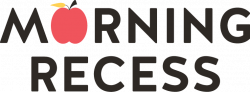 Morning Recess logo