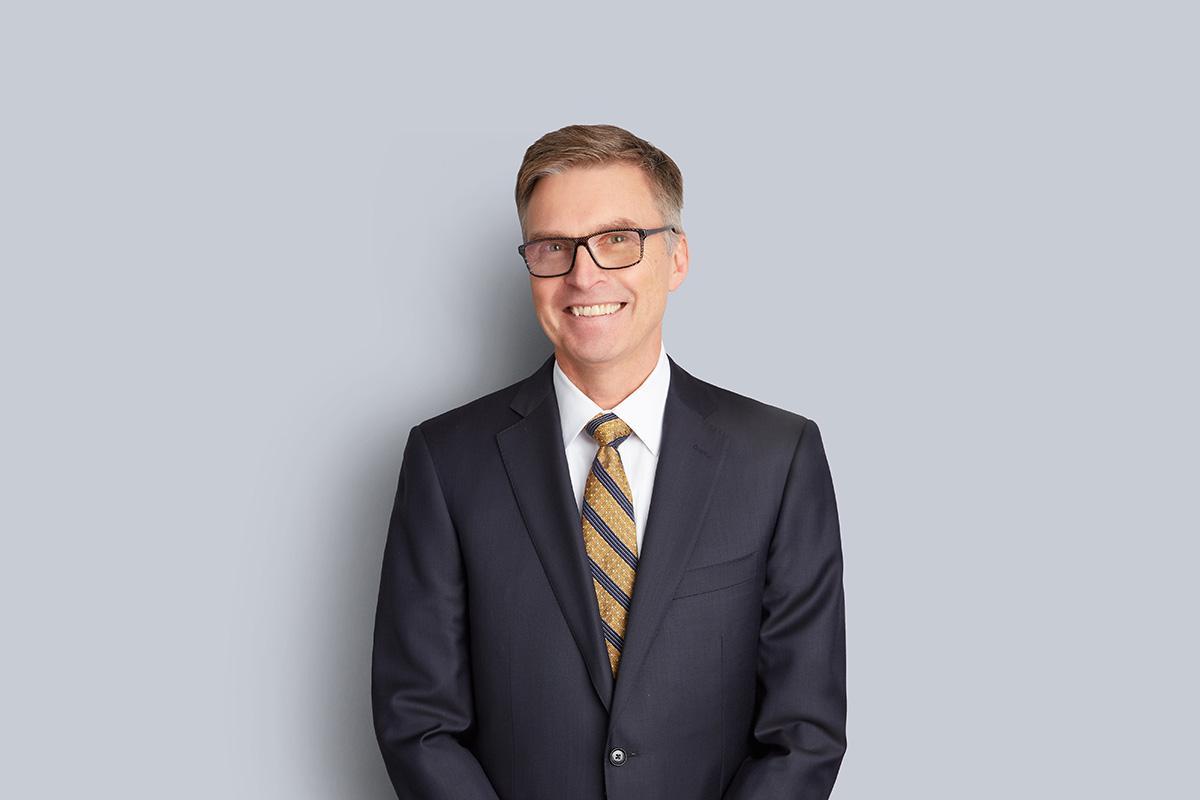 Portrait de Bryan Kelling