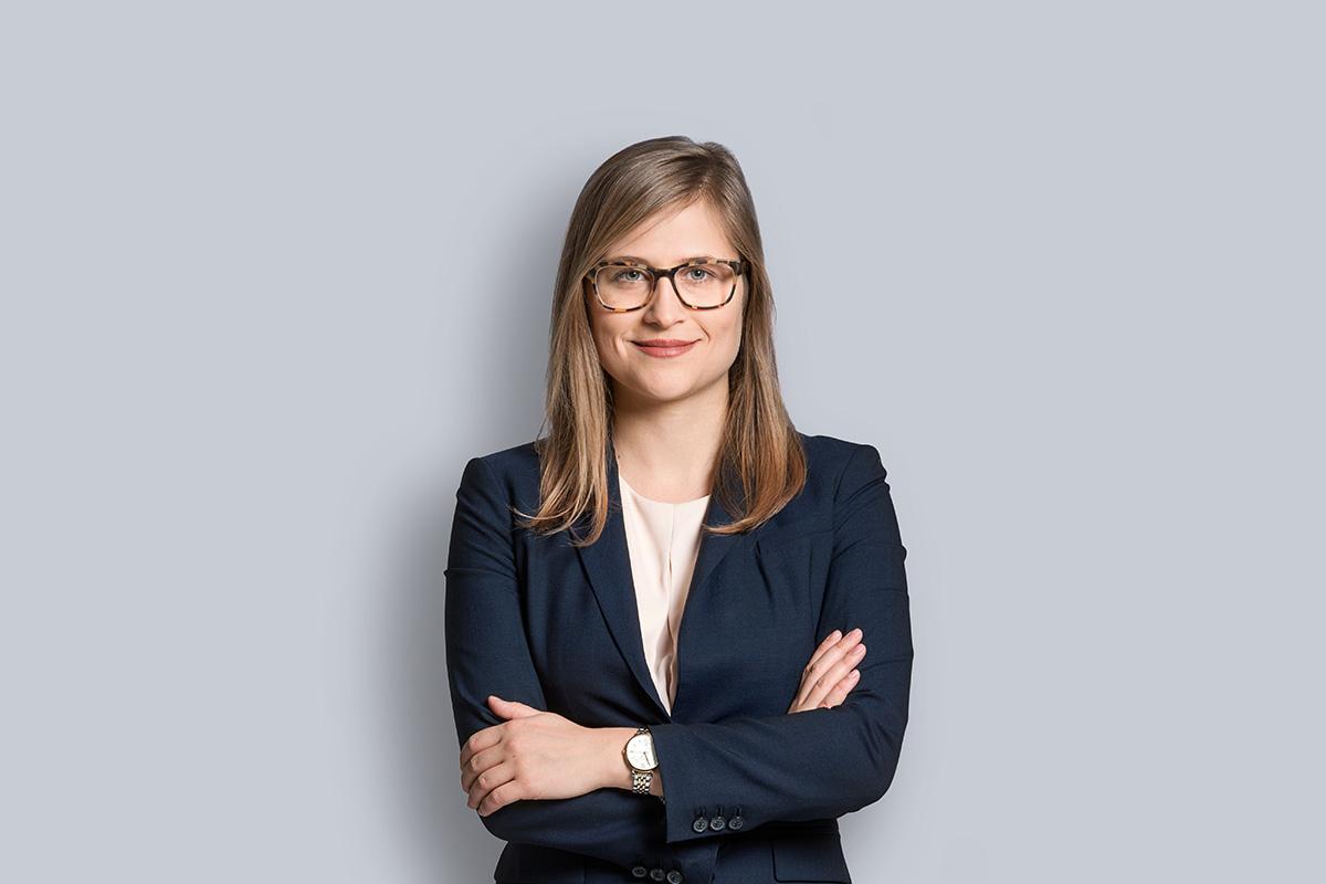 Portrait de Marjolaine Lessard-Jean
