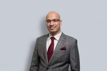 Portrait de Khurrum Awan